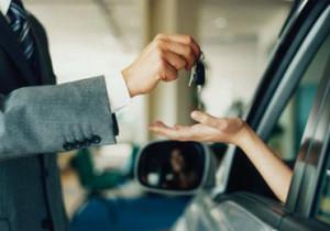 Кредит на купівлю автомобіля