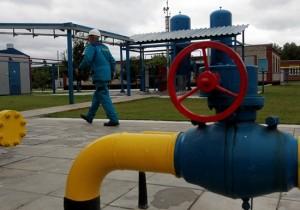 Україна втратила $ 1 мільярд доларів через скорочення транзиту газу