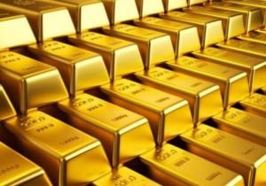 Продажі золотих запасів в Україні зупинені