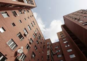 Будівельний бум на заході та півдні України