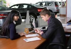 Автокредит для юридичної особи