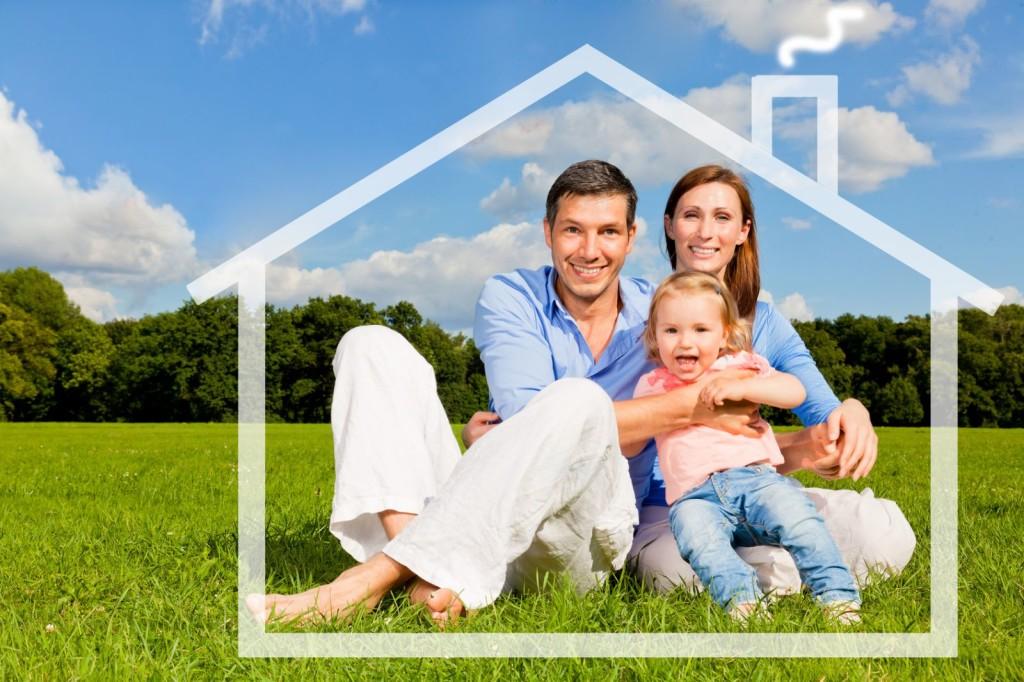 Cenovo dostupné bývanie pre mladé rodiny