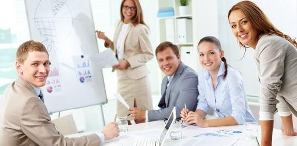 тренинги на знакомство для бизнесменов