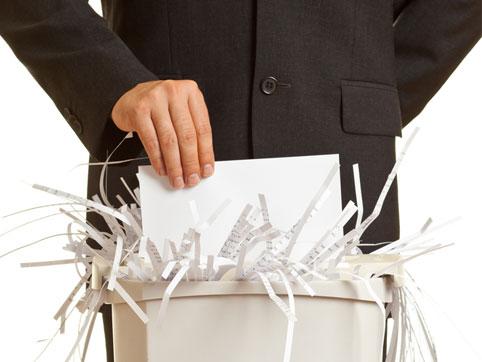 Советы по ликвидации фирмы