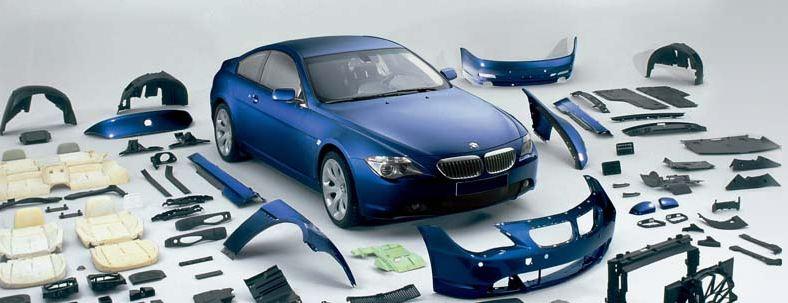 Запчасти для автомобилей продавать легко в интернет