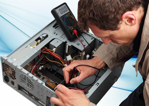 Компьютерная помощь и ремонт компьютеров и ноутбуков Кунцево