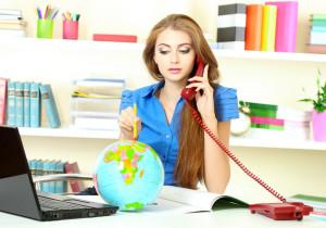 Бизнес-план туристической фирмы (агентства)