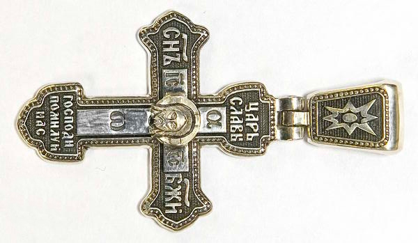 Крест православный и католический разница и сходство