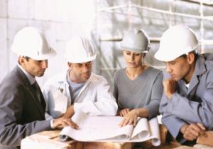 Открытие строительной компании в Украине