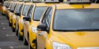 Работа в такси: как заработать человеку с правами