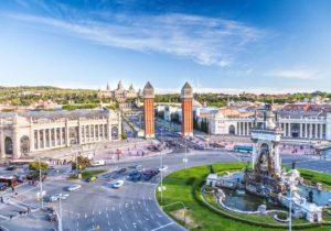 Магическая Барселона: город, в который трудно не влюбиться