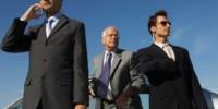 Бізнес ідея: відкриття приватного охоронного агентства