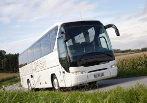 Открытие бизнеса пассажирских перевозок
