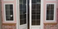 Металлопластиковые двери – преимущества и недостатки