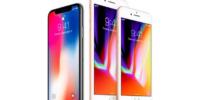 Ключові відмінності iPhone X від iPhone 8 і 8 Plus